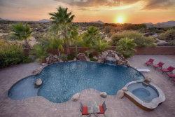 Photo of 14510 E Gamble Lane, Scottsdale, AZ 85262 (MLS # 5624179)