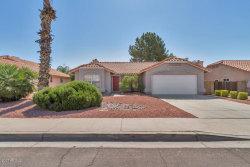 Photo of 19645 N 34th Street, Phoenix, AZ 85050 (MLS # 5624195)