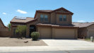 Photo of 17204 N Oliveto Avenue, Maricopa, AZ 85138 (MLS # 5624223)