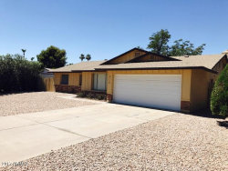 Photo of 2116 E Tulane Drive, Tempe, AZ 85283 (MLS # 5624274)