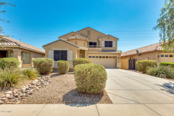 Photo of 20475 N Herbert Avenue, Maricopa, AZ 85138 (MLS # 5624285)