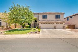 Photo of 1091 S Roles Drive, Gilbert, AZ 85296 (MLS # 5624313)