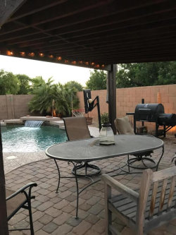 Photo of 2060 W Goldmine Mountain Drive, Queen Creek, AZ 85142 (MLS # 5624379)