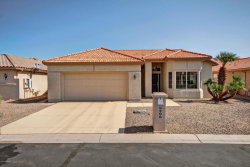 Photo of 9206 E Diamond Drive, Sun Lakes, AZ 85248 (MLS # 5624405)