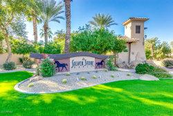 Photo of 486 S Red Rock Street, Gilbert, AZ 85296 (MLS # 5624443)