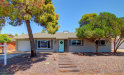 Photo of 8736 E Hubbell Street, Scottsdale, AZ 85257 (MLS # 5624506)
