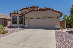 Photo of 10217 W Daley Lane, Peoria, AZ 85383 (MLS # 5624597)