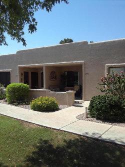 Photo of 14300 W Bell Road, Unit 10, Surprise, AZ 85374 (MLS # 5624667)