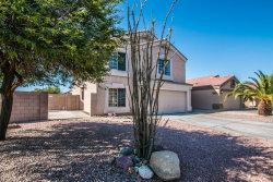 Photo of 11354 W Austin Thomas Drive, Surprise, AZ 85378 (MLS # 5624751)
