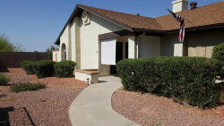 Photo of 8140 N 107th Avenue, Unit 309, Peoria, AZ 85345 (MLS # 5624757)