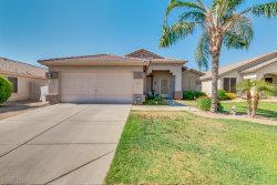 Photo of 8606 E Meseto Avenue, Mesa, AZ 85209 (MLS # 5624863)