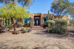 Photo of 25261 N Ranch Gate Road, Scottsdale, AZ 85255 (MLS # 5625017)