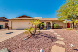 Photo of 1322 E Glade Circle, Mesa, AZ 85204 (MLS # 5625040)