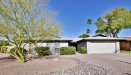 Photo of 2021 E Magdalena Drive, Tempe, AZ 85283 (MLS # 5625152)