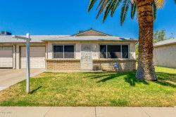 Photo of 10226 N 97th Drive, Unit B, Peoria, AZ 85345 (MLS # 5625189)