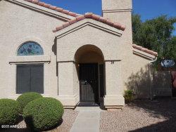 Photo of 1111 W Summit Place, Unit 14, Chandler, AZ 85224 (MLS # 5625200)