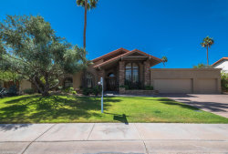 Photo of 9881 E Doubletree Ranch Road, Scottsdale, AZ 85258 (MLS # 5625453)
