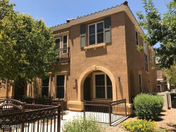 Photo of 4747 E Waterman Street, Unit 103, Gilbert, AZ 85297 (MLS # 5625541)