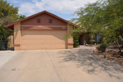 Photo of 3302 W Sandra Terrace, Phoenix, AZ 85053 (MLS # 5625556)