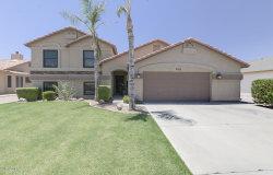 Photo of 708 S Riata Street, Gilbert, AZ 85296 (MLS # 5625565)