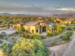 Photo of 31409 N 166th Place, Scottsdale, AZ 85262 (MLS # 5626481)