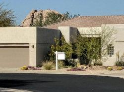 Photo of 33721 N 71st Way, Scottsdale, AZ 85266 (MLS # 5628537)