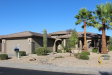 Photo of 20325 N Sojourner Drive, Surprise, AZ 85387 (MLS # 5628973)