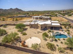 Photo of 2834 W Creek Canyon Road, Desert Hills, AZ 85086 (MLS # 5629107)