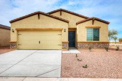 Photo of 38118 W San Capistrano Avenue, Maricopa, AZ 85138 (MLS # 5629253)