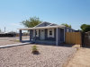 Photo of 305 W Lindbergh Avenue, Coolidge, AZ 85128 (MLS # 5630363)
