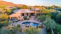 Photo of 12029 E Wethersfield Drive, Scottsdale, AZ 85259 (MLS # 5631108)