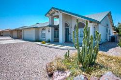Photo of 7759 E Nopal Avenue, Mesa, AZ 85209 (MLS # 5631267)