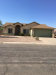 Photo of 9560 W Kramer Lane, Arizona City, AZ 85123 (MLS # 5631306)