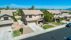 Photo of 3891 N 143rd Lane, Goodyear, AZ 85395 (MLS # 5632143)