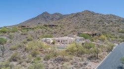 Photo of 35037 N El Sendero Road, Carefree, AZ 85377 (MLS # 5632204)
