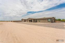 Photo of 4860 N Largent Lane, Casa Grande, AZ 85194 (MLS # 5632255)