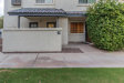 Photo of 1222 W Baseline Road, Unit 176, Tempe, AZ 85283 (MLS # 5632350)