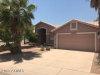Photo of 2069 N Pebble Beach Drive, Casa Grande, AZ 85122 (MLS # 5632387)