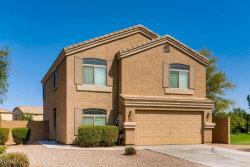 Photo of 18864 N Lousandra Drive, Maricopa, AZ 85138 (MLS # 5633113)