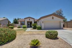 Photo of 14661 W Avalon Drive, Goodyear, AZ 85395 (MLS # 5633270)