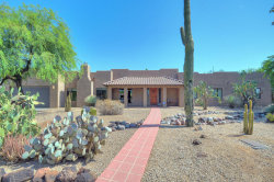 Photo of 6624 E Corrine Drive, Scottsdale, AZ 85254 (MLS # 5633274)