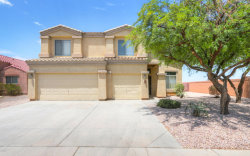 Photo of 2179 N St Francis Place, Casa Grande, AZ 85122 (MLS # 5633384)