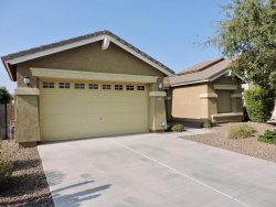Photo of 44467 W Rhinestone Road, Maricopa, AZ 85139 (MLS # 5633399)