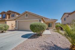 Photo of 41369 W Bravo Drive, Maricopa, AZ 85138 (MLS # 5633649)