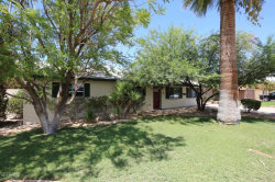 Photo of 16 E Del Rio Drive, Tempe, AZ 85282 (MLS # 5633915)
