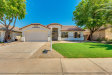 Photo of 2318 E Austin Drive, Gilbert, AZ 85296 (MLS # 5634084)