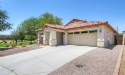 Photo of 20951 N Dries Road, Maricopa, AZ 85138 (MLS # 5634587)