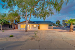 Photo of 1405 N Rose Street, Tempe, AZ 85281 (MLS # 5634824)