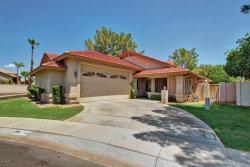 Photo of 5758 W Ivanhoe Street, Chandler, AZ 85226 (MLS # 5635092)
