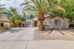 Photo of 656 W Citrus Way, Chandler, AZ 85248 (MLS # 5635203)